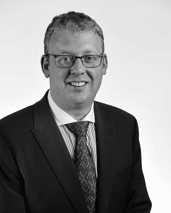 Mark Bennett - Sales Director