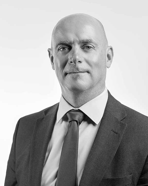 Mark Cryans - Regional Director
