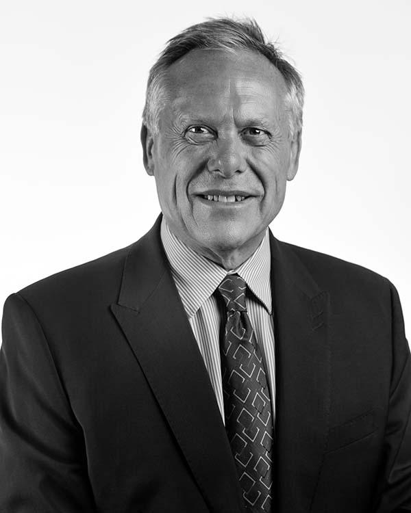 Martin Hill - Managing Director