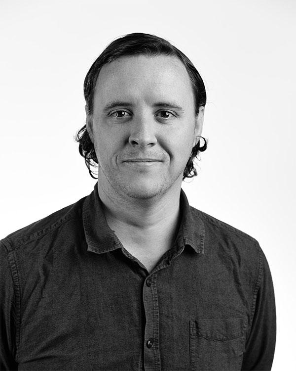 Matthew Watson - 1st Line Support Analyst