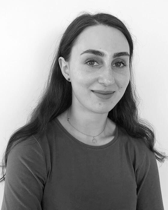 Natasha Arghyrou  - Support Analyst