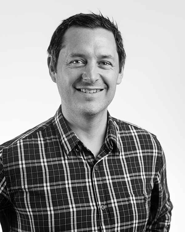 Paul Smith - Head of Development