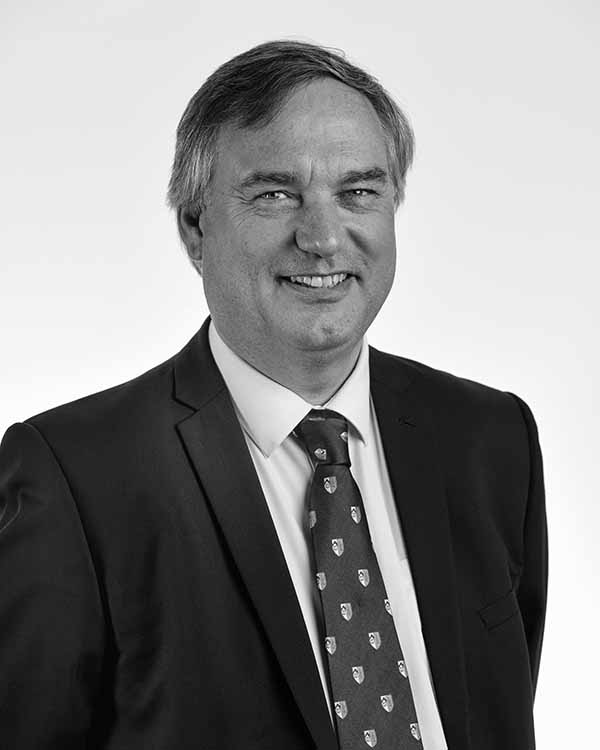 Paul Watkinson - Head of Technology