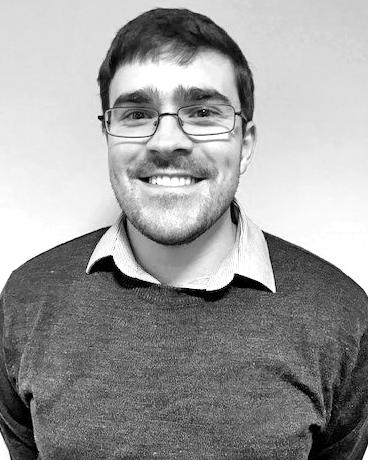 Steven Shipway - 1st Line Support Analyst