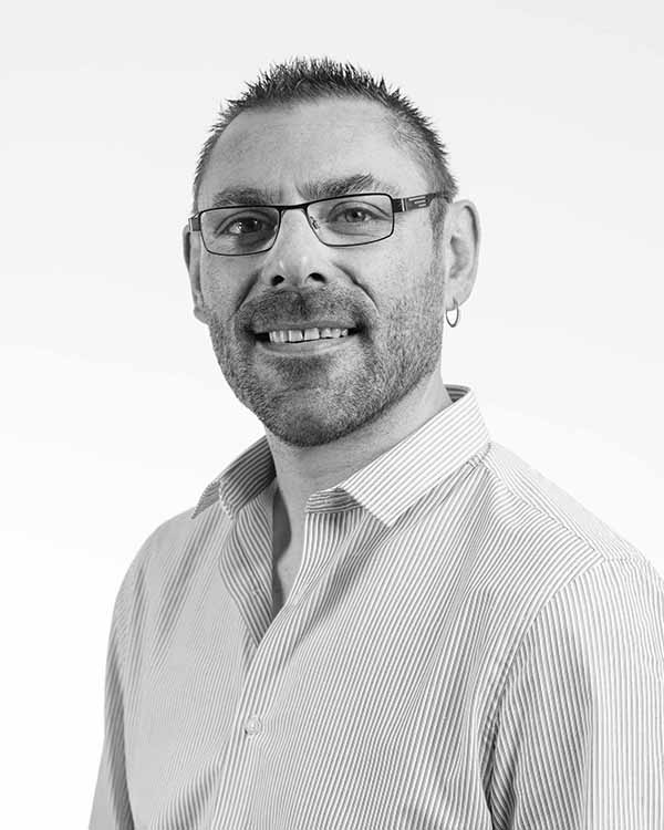 Simon Eastop - Software Developer