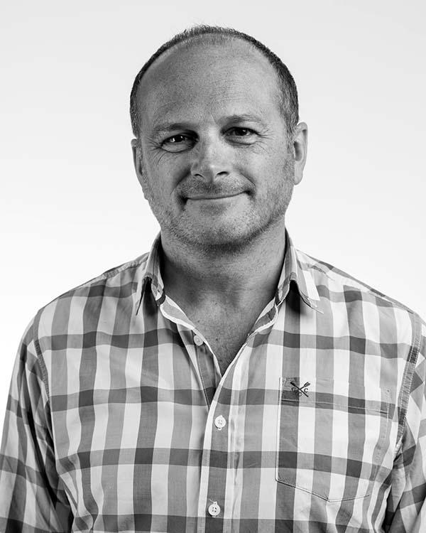 Steve Ridout - Software Developer