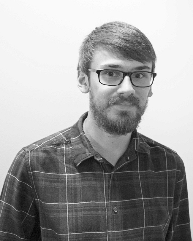 James Chapman - Junior Software Developer