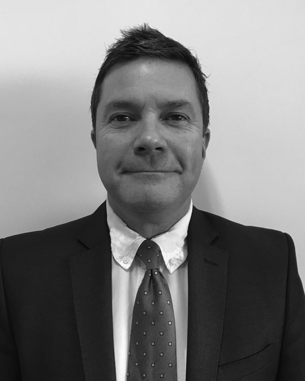 Keith Howarth - Regional Manager