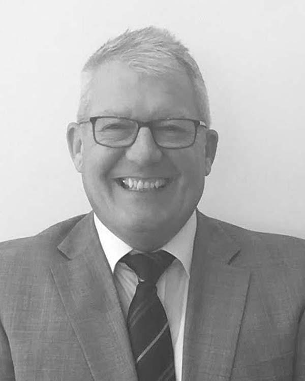 Mervyn Phillips - Account & Training Manager