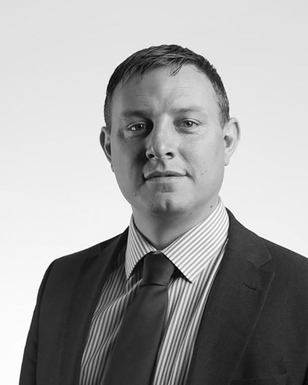 Matthew Millington - Regional Director