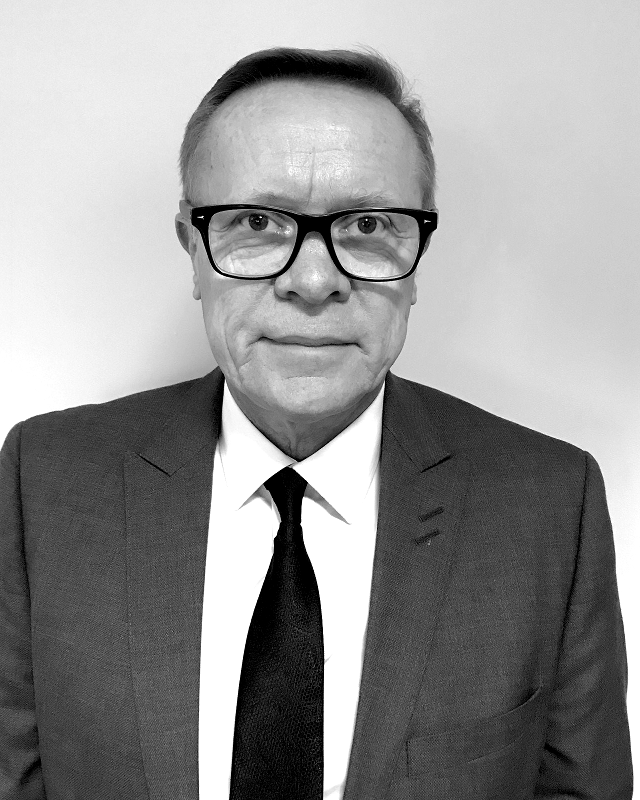 Peter Hill - Business Development Manager