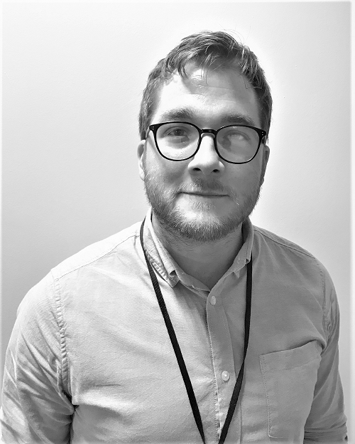 Tom Ashe - Support Analyst